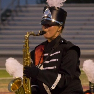 Brittany Conn - Saxophone Player in Winchester, Kentucky