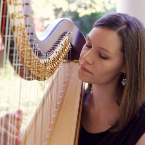 Brittany DeYoung - Harpist - Harpist / Celtic Music in Ypsilanti, Michigan