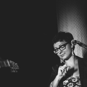 Brittany Gillstrap - Folk Singer in Cincinnati, Ohio