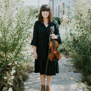 Brittany Hensley - Violinist - Violinist in Denver, Colorado