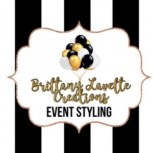 Brittany Lavette Creations - Party Favors Company / Party Rentals in Darby, Pennsylvania