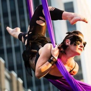Brittany Storm - Circus Entertainment in Raleigh, North Carolina