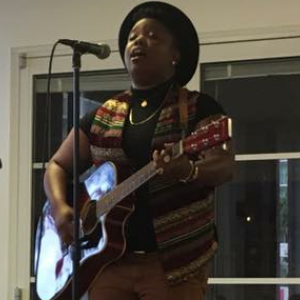 Brittney Marie - Guitarist / Soul Singer in Hollywood, Florida