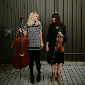 BrittZim Duo - Classical Duo in Denver, Colorado