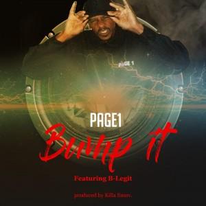 Bro Kendricks El/ Page 1 - Rap Group in Detroit, Michigan