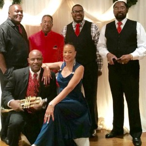 Broad Street Exit Band - Wedding Band in Chattanooga, Tennessee