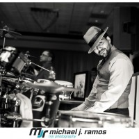 Broadway Anthony - Percussionist / World Music in North Bergen, New Jersey