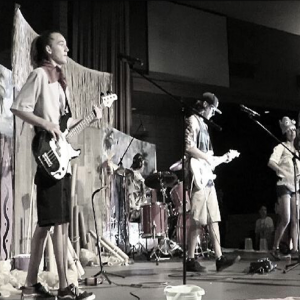 Broadway Youth Worship - Christian Band in Mesa, Arizona