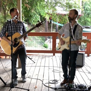 Brody Hammonds - Singing Guitarist / Wedding Musicians in Austin, Texas