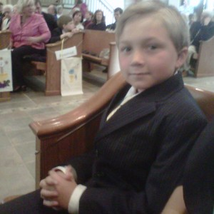 Brogan Mac - Child Actor in Cincinnati, Ohio