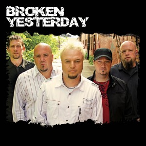 Broken Yesterday - Rock Band in Darlington, South Carolina