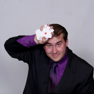 Bronson Chadwick, Magician - Magician / Family Entertainment in Midland, Texas