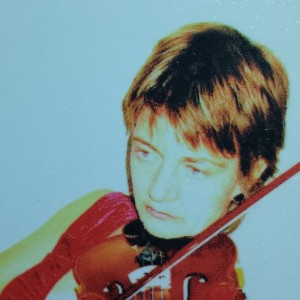 Bronwyn Burns Violin Studio - String Trio / Viola Player in East Hartford, Connecticut