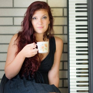 Brooke DiCaro - Singing Pianist in Woodstown, New Jersey