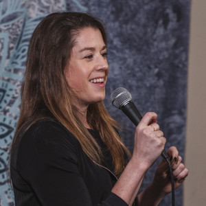 Brooke Heinichen - Stand-Up Comedian / Comedy Show in San Francisco, California