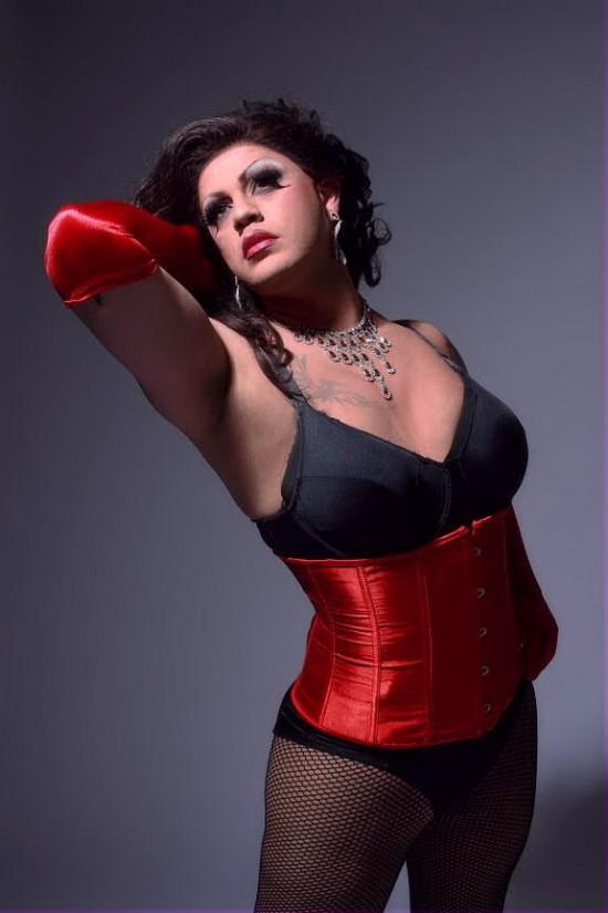 Hire Brooke Lynn Bradshaw Drag Queen In Los Angeles