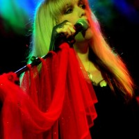 Brooke Alyson - Stevie Nicks Impersonator in Houston, Texas