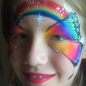 Brookesfancyfaces - Face Painter / Halloween Party Entertainment in Round Lake, Illinois
