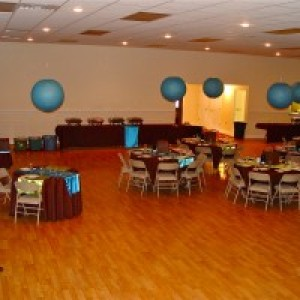 Brookline Event Center - Party Rentals in Brookline, New Hampshire
