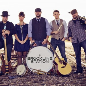 Brookline Station - Cover Band / Corporate Event Entertainment in Springfield, Missouri