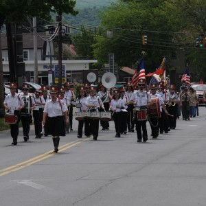 Broome Street Band - Marching Band in Port Jervis, New York