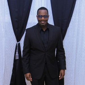 Brother Marcus Elements of Inspiration - Christian Speaker in Philadelphia, Pennsylvania