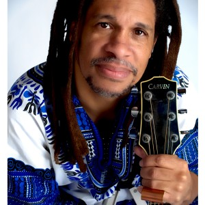 Brother Yusef - Singing Guitarist / Jazz Guitarist in Los Angeles, California