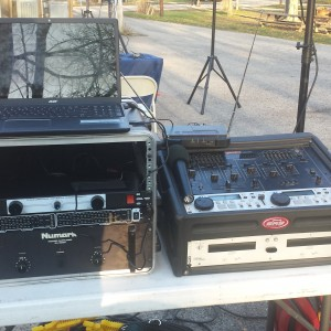 Brothers Events - Mobile DJ / Outdoor Party Entertainment in Columbus, Ohio