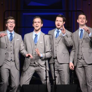 Brothers In Arms - Barbershop Quartet / Singing Group in Mechanicsburg, Pennsylvania