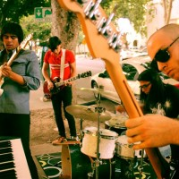Brothers Nunez - Rock Band / Party Band in Sacramento, California