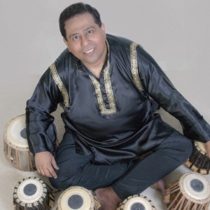 Broto Roy Duet - Drum / Percussion Show in Falls Church, Virginia