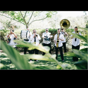 Brown Bag Brass Band - Brass Band / Mardi Gras Entertainment in Orlando, Florida