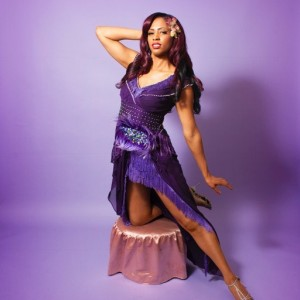 Tutu Toussaint - Burlesque Entertainment in New York City, New York