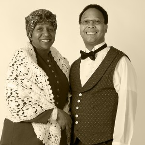 Brown Tones Productions - Historical Character / Look-Alike in Dayton, Ohio