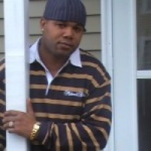 BROWN BLAZE - Rapper in Port Jervis, New York