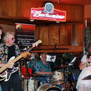 Brownedog Blues Band - Blues Band in Phoenix, Arizona