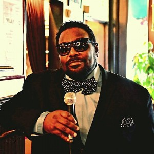 Bruce Big Daddy Wayne - R&B Vocalist in New York City, New York