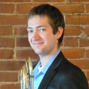 Bruce Haiduk Music - Trombone Player / Brass Musician in Boston, Massachusetts