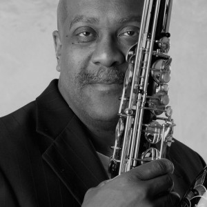 Bruce Menefield - Saxophone Player in Dayton, Ohio