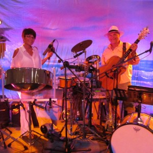 Bruce Neumann and Tiki D - Beach Music / Americana Band in Fort Myers, Florida