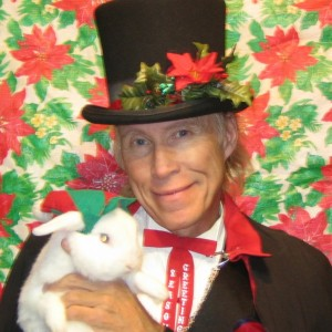Bruce Perovich - Comedy Magician / Children's Party Magician in Whittier, California