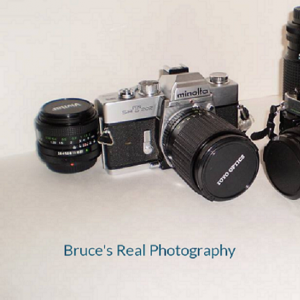 Bruce's Real Photography