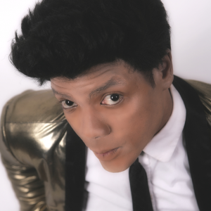 Bruno Mars Impersonator - Impersonator / Corporate Event Entertainment in Honolulu, Hawaii