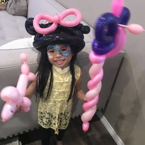 Brush Adventure - Face Painter / Balloon Decor in Ontario, California