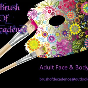 Brush of Decadence Face & Body, LLC - Temporary Tattoo Artist / Face Painter in Loxahatchee, Florida