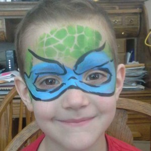 Brush Whispers - Face Painter in Prince Frederick, Maryland