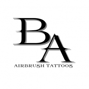 Brushed Air - Temporary Tattoo Artist / Airbrush Artist in Adel, Iowa