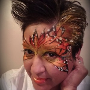 The Body Brush - Face Painter / Halloween Party Entertainment in La Puente, California