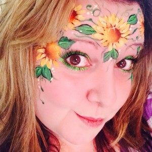 Brushstrokes - Face Painter / College Entertainment in Watertown, New York