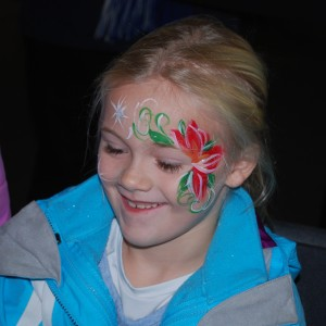 Brushworks Face Painting - Face Painter in Barrington, Illinois